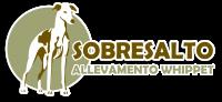 Sobresalto Logo